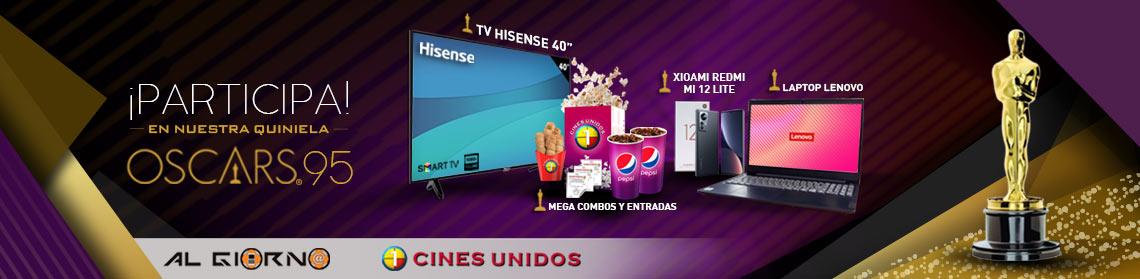 Quiniela Oscars 2021